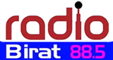 Radio Birat 88.5 FM