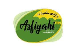 Asfiyahi FM - 97.3