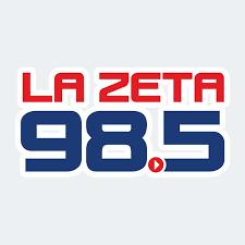 La Zeta FM - 98.5
