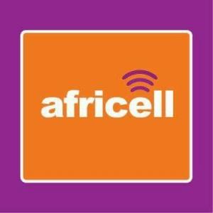 Afri Radio - 107.6