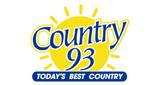 CKYC - Country 93 - 93.7 FM