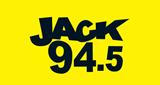 Jack 94.5 FM - CKCK