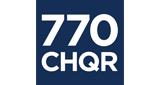 CHQR - AM 770