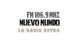 FM Nuevo Mundo - 106.9 FM