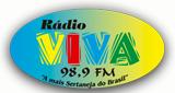 Radio Viva FM 98.9
