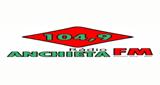 Radio Anchieta 104.9