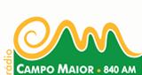 Rádio Campo Maior 840