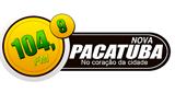Rádio Nova Pacatuba 104.9