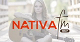 Radio Nativa FM 90.7 FM