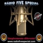 Radio Five Special