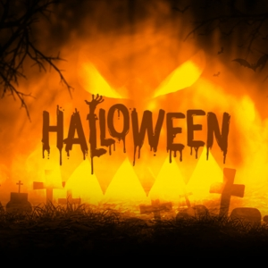 Vagalume.FM - Halloween