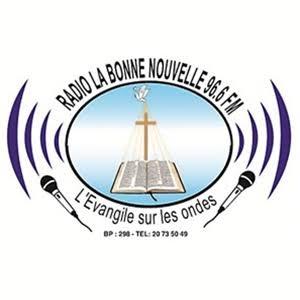 Radio La Bonne Nouvelle FM - 96.6