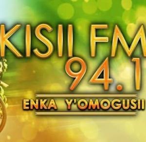 KISII FM - 94.1