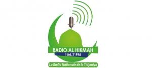 Radio Al Hikmah FM - 106.7