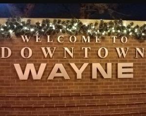 WQBQ687 Wayne Radio