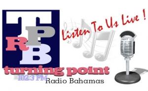 BBN Turning Point Radio 102.3