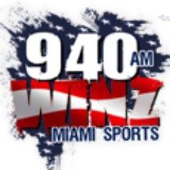 WINZ Miami Sports