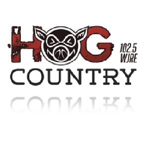 WJRE Hog Country 102.5 FM