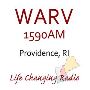 WFIF Life Changing Radio