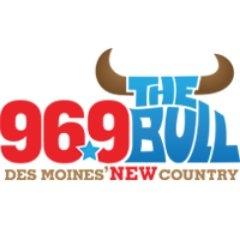 KDXA-HD2 - K245CO The Bull FM - 96.9