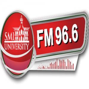 SMIU FM - 96.6