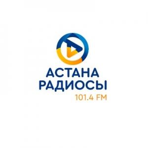 QRTRK Astana Radıosy FM  - 101.4