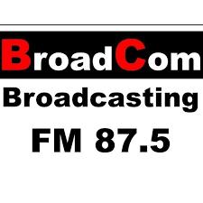 Letio FM87.5 BroadCom