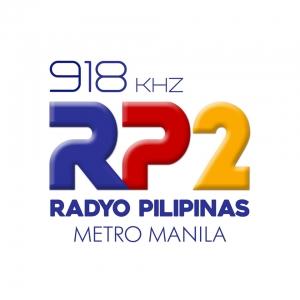 DZSR Radyo Pilipinas 2