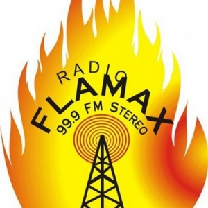 Radio Flamax - 99.9 FM