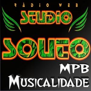 Radio Studio Souto - MPB Musicalidade