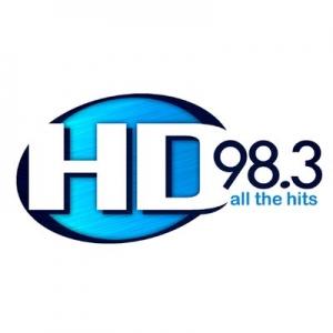 WHHD HD98.3