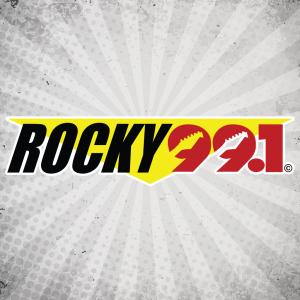 WRKW Rocky 99