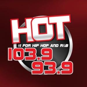 WSCZ Hot 103.9-93.9
