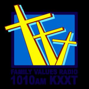 KXXT Family Values Radio