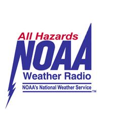KEC94 NOAA Weather Radio