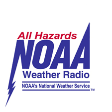 WXM45 NOAA Weather Radio