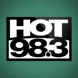 KOHT Hot 98.3