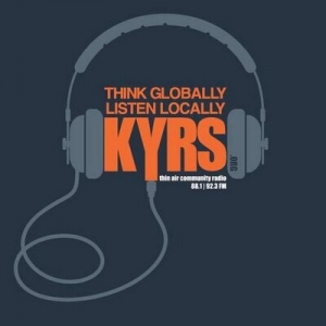 KYRS Thin Air Comm. Radio
