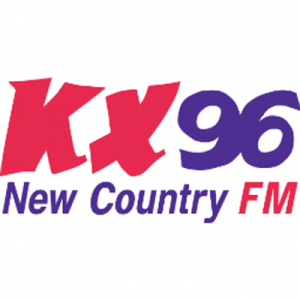 CJKX New Country KX96