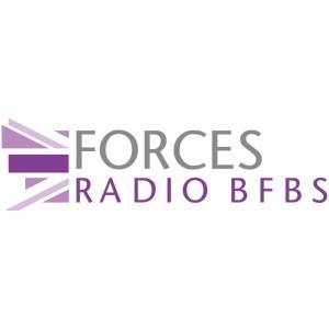 Forces Radio BFBS