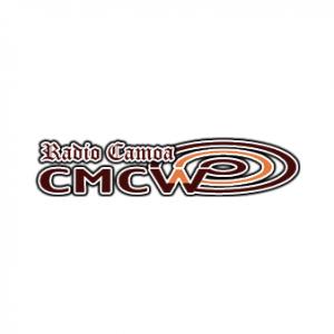 CMCW Radio Camoa
