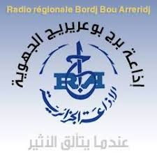 Radio Bordj Bou Arreridj - برج بوعريريج