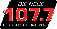 DIENEUE 107.7 FM Modern Rock (The New 107.7 FM Modern Rock)