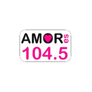 Amor FM - 104.5 FM