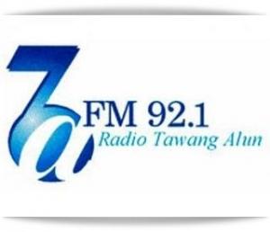 Radio Suara Tawang Alun