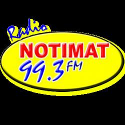 Radio Notimat FM - 99.3