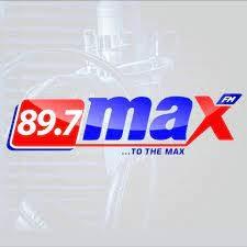 Max FM - 89.7