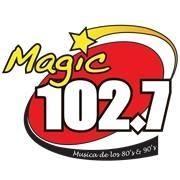 Magic 102.7FM