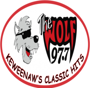 WOLV - 97.7 The Wolf