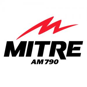 LR6 - Radio Mitre (Buenos Aires) 790 AM